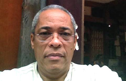 Former Port-of-Spain Mayor  Louis Lee Sing.