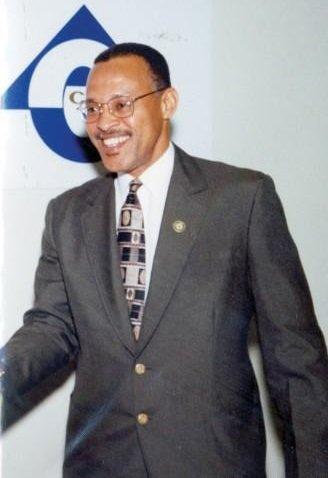 Insurance executive Russel Tesheira.