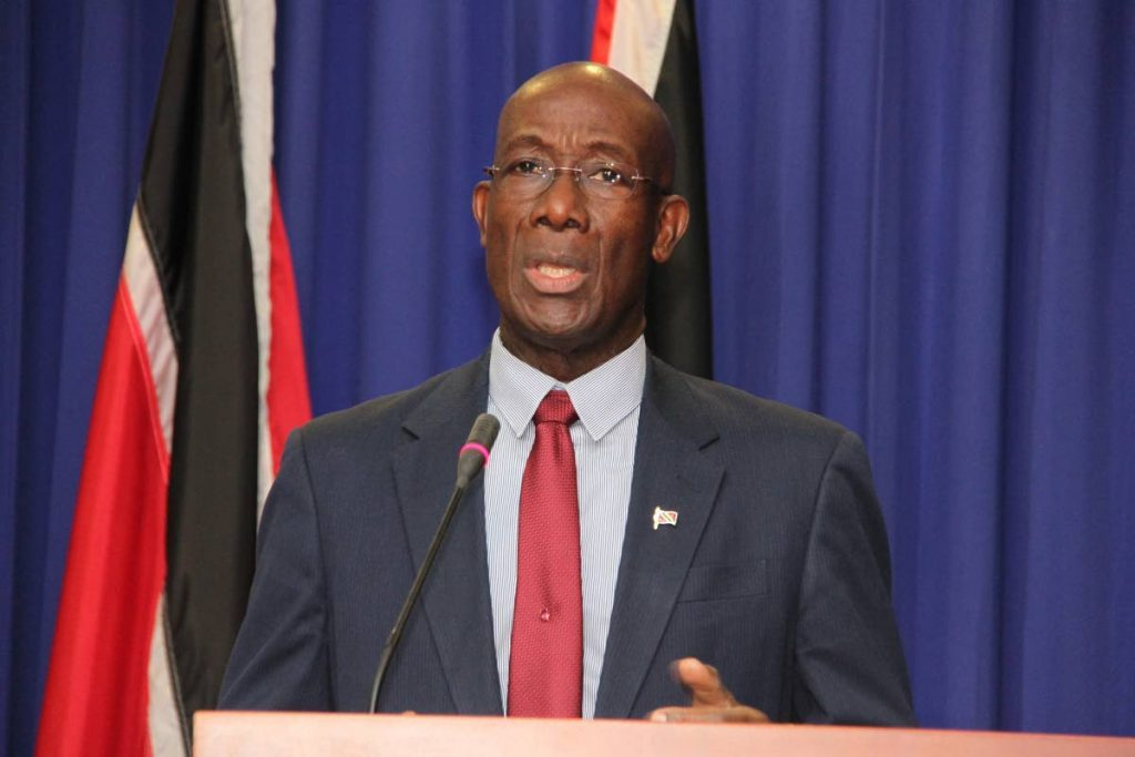 PM: No takeover of Guyana energy