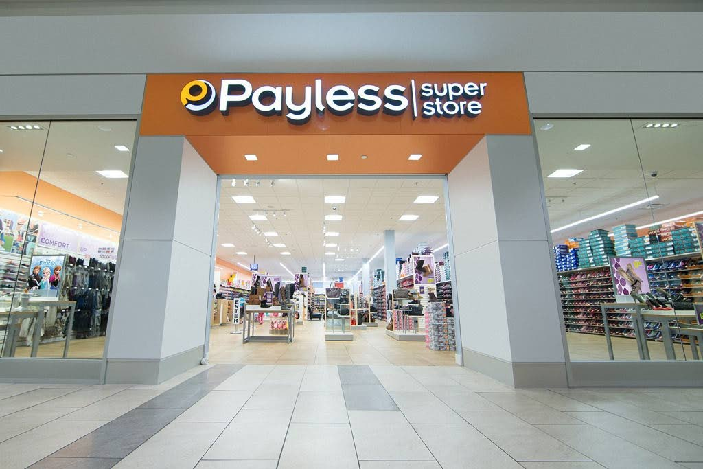 Payless Super Store: A Payless ShoeSource (Payless) Super Store, with a similar layout to this one in the US, will open in Trincity Mall, Trincity on August 30. It will be the first Payless Super Store in the English-speaking Caribbean. PHOTO COURTESY PAYLESS.