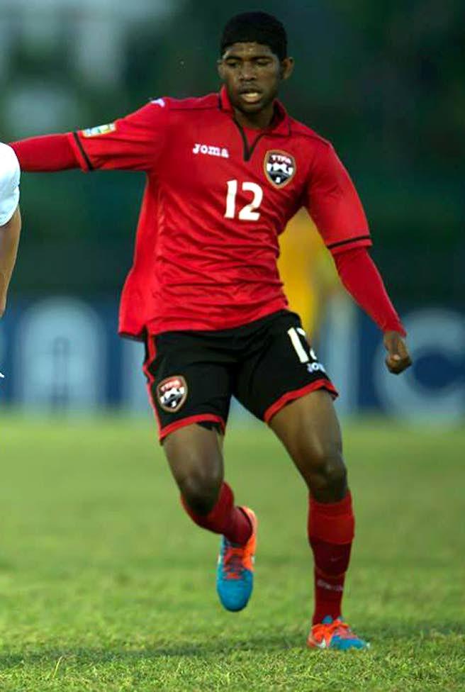Kishun Seecharan scored a double on Wednesday to help FC Santa Rosa beat Metal X Erin FC 4-1 in the TT Super League.