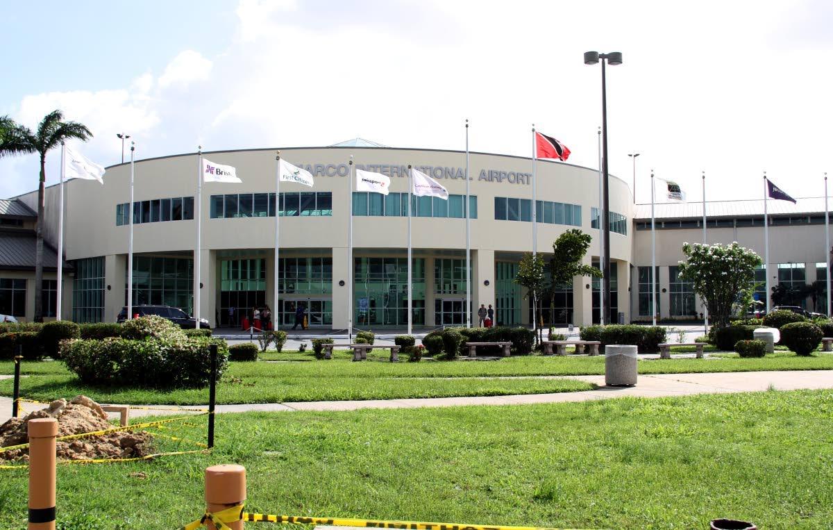 Piarco International Airport