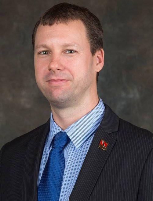 Christopher Alcazar, president of the TT Manufacturers' Association (TTMA) and CEO of VEMCO. PHOTO COURTESY TTMA