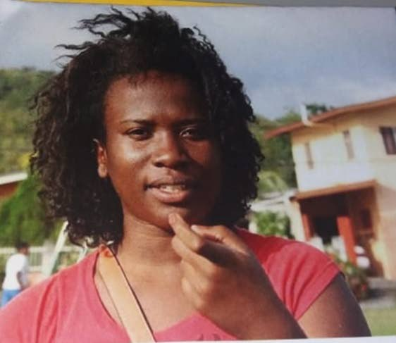 Tessa Thomas, 27, was last seen at the home of a relative on Plover Street, Morvant on Sunday.