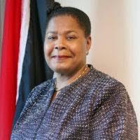 President Paula Mae Weekes