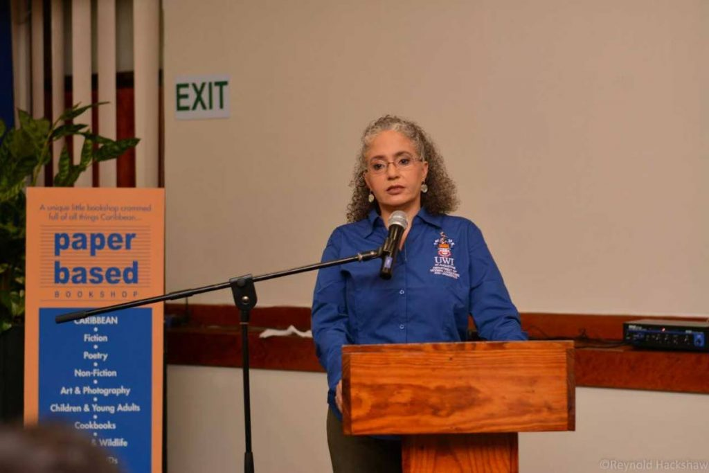 Dr Jo-Anne Ferreira, senior linguist at the University of the West Indies (UWI) and head of department at UWI's department of Modern Languages and Linguistics says the Trinidadian variant of French Creole/Patois is dying. But French Creole throughout the Caribbean is the region's second language spoken by about 10 to 11 million people.