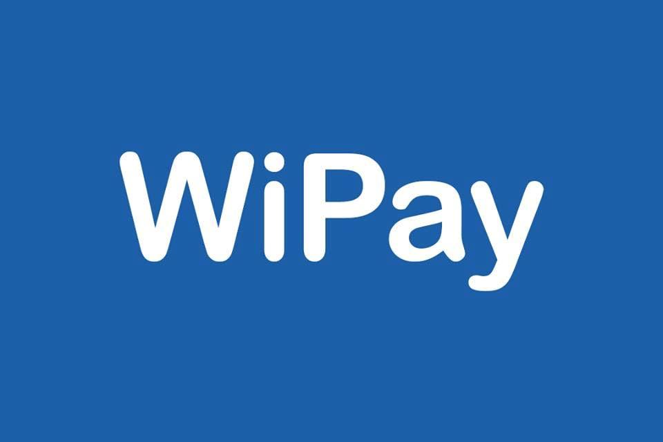 WiPay logo  Courtesy WiPay