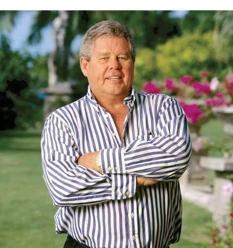 Gordon 'Butch' Stewart