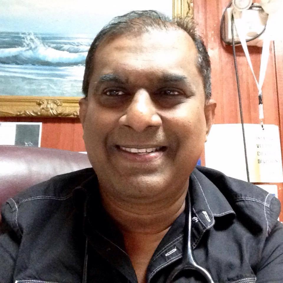 Dr Rai Ragbir  Source: rairagbiroffice.com