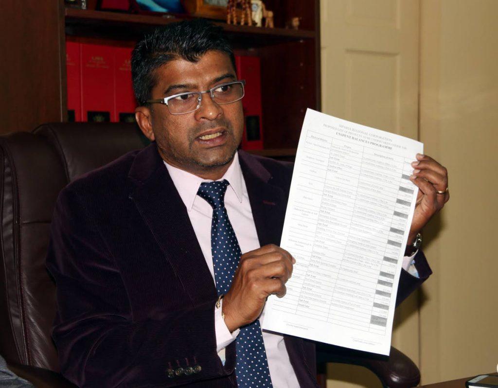 Dr. Glenn Ramadharsingh
