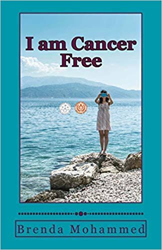 Brenda Mohammed's book, I am Cancer Free, is up for the Readers' Favorite International Book Awards 2018 in the health and fitness category.
