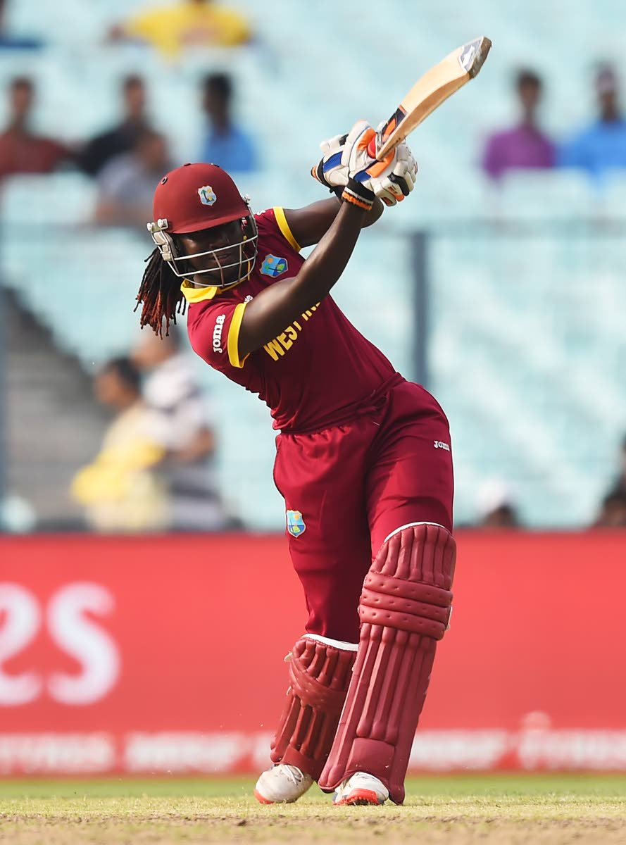 West Indies captain Stafanie Taylor