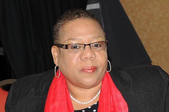 Maureen Craig-Rousseau