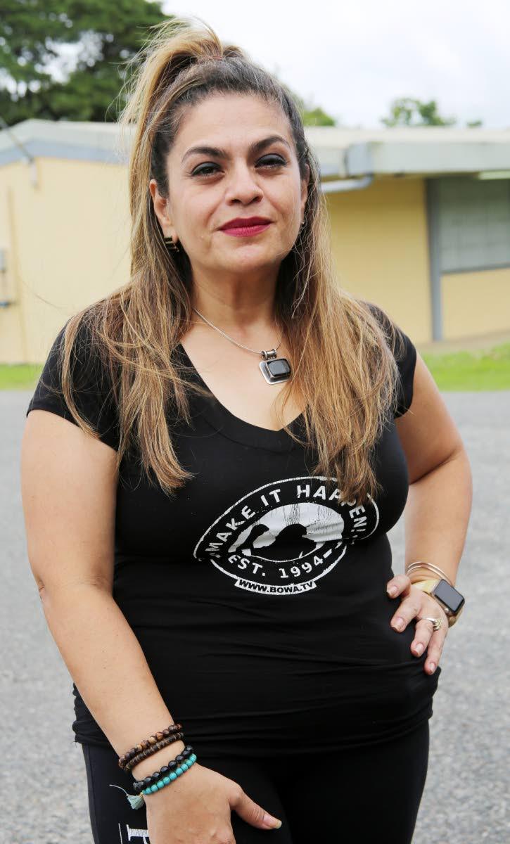 ALEXA OLIVA