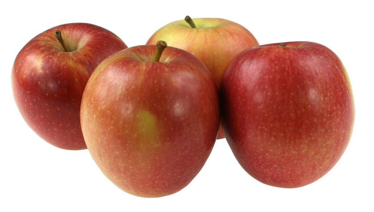 ganja found in apples at msp