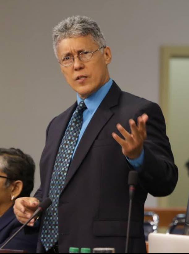 Senator Anthony Vieira
