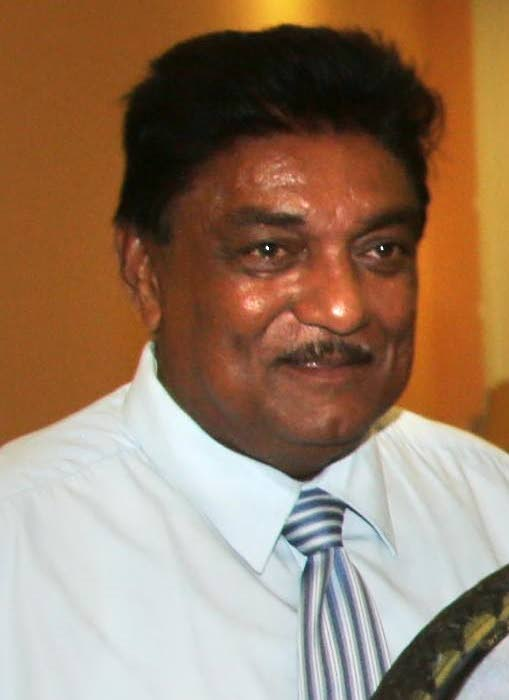 Ramchand Rajbal Maraj