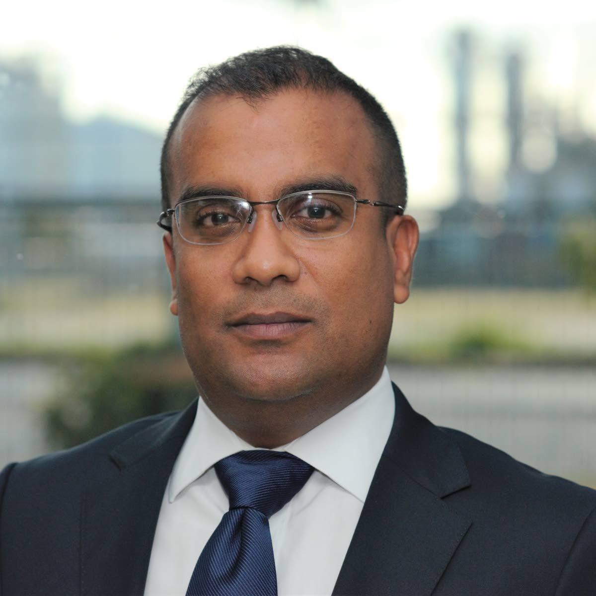Joel Pemberton, founder and CEO of DeNovo Energy Ltd (DeNovo). PHOTO COURTESY DENOVO