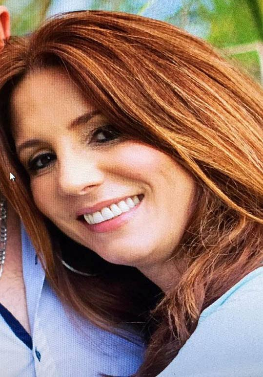 Palmiste businesswoman Natalie Pollonais