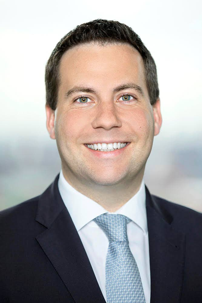 Martin Vogt, managing director for MPC Capital's renewable energy portfolio.