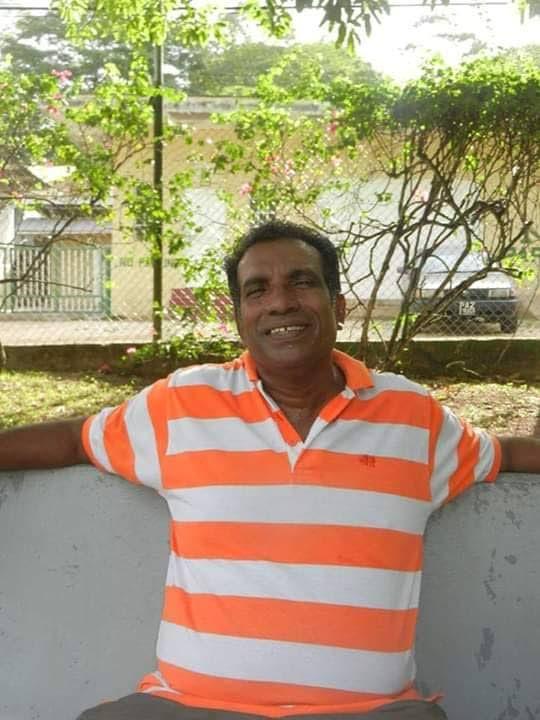 Classical singer suresh yankarran dies - Adi san fernando ...