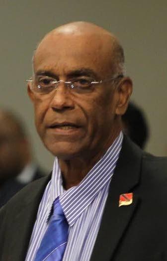 Dr Surujrattan Rambachan