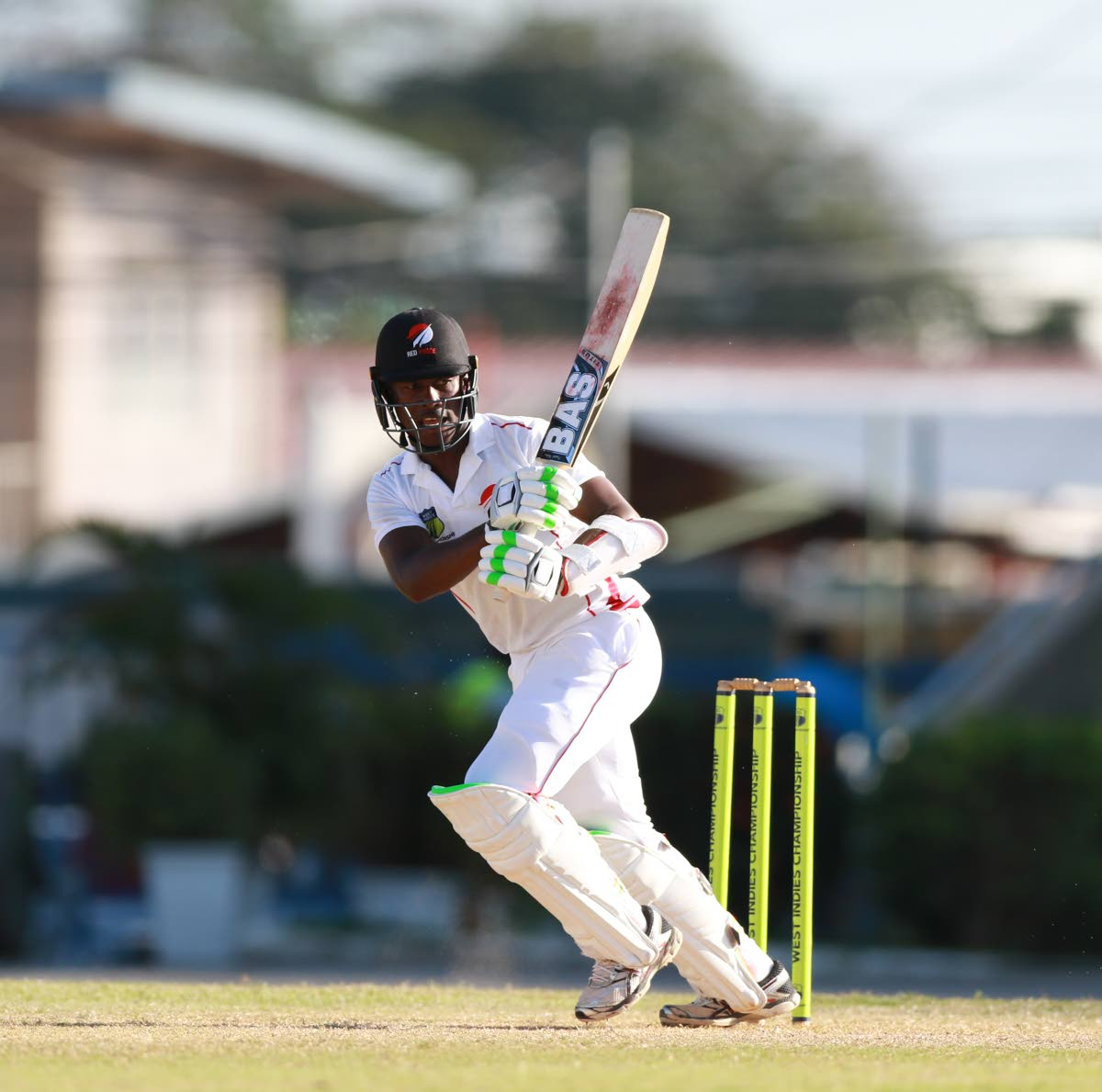 Image result for Trinidad & Tobago vs Guyana cricket photos
