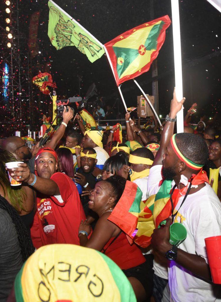 Mr Killa, The Power King – Caribbean Wide News