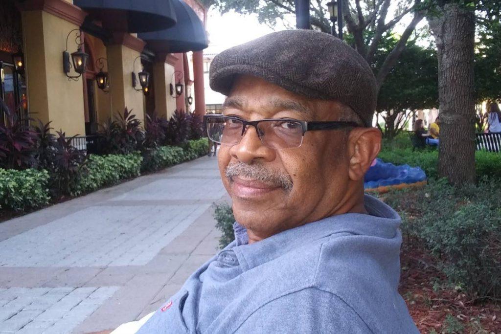 Jamaican publisher Ian Randle