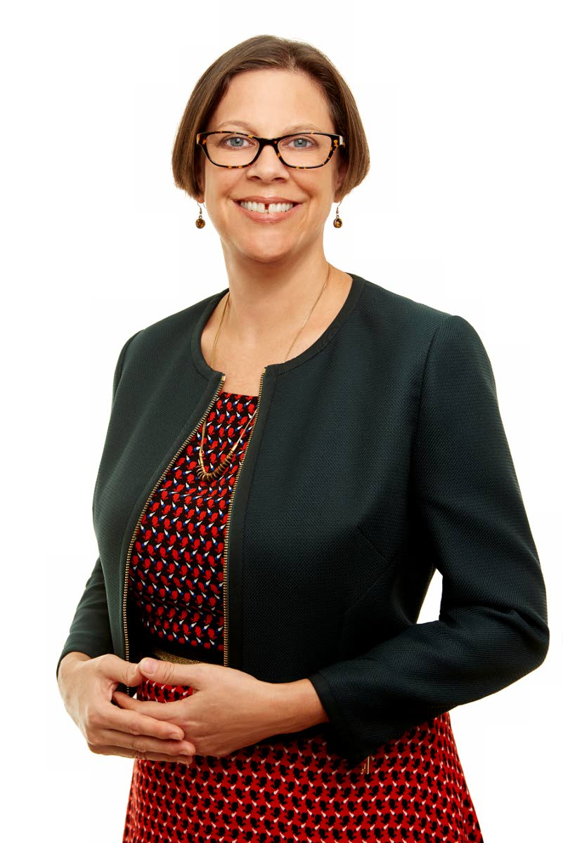 Dr Catherine Minto-Bain, medical director and consultant gynaecologist, TT IVF and Fertility Centre.