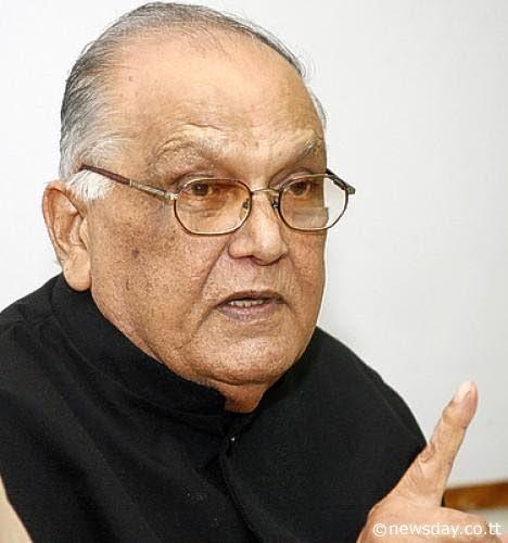 Maha Sabha secretary general Sat Maharaj.