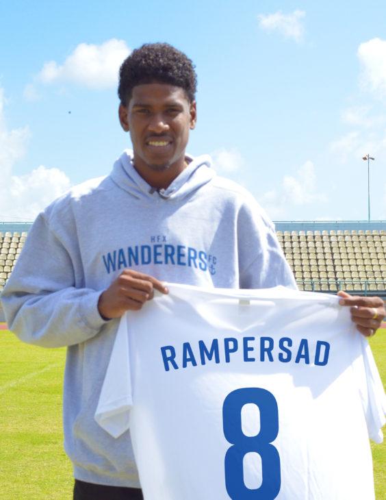 Andre Rampersad