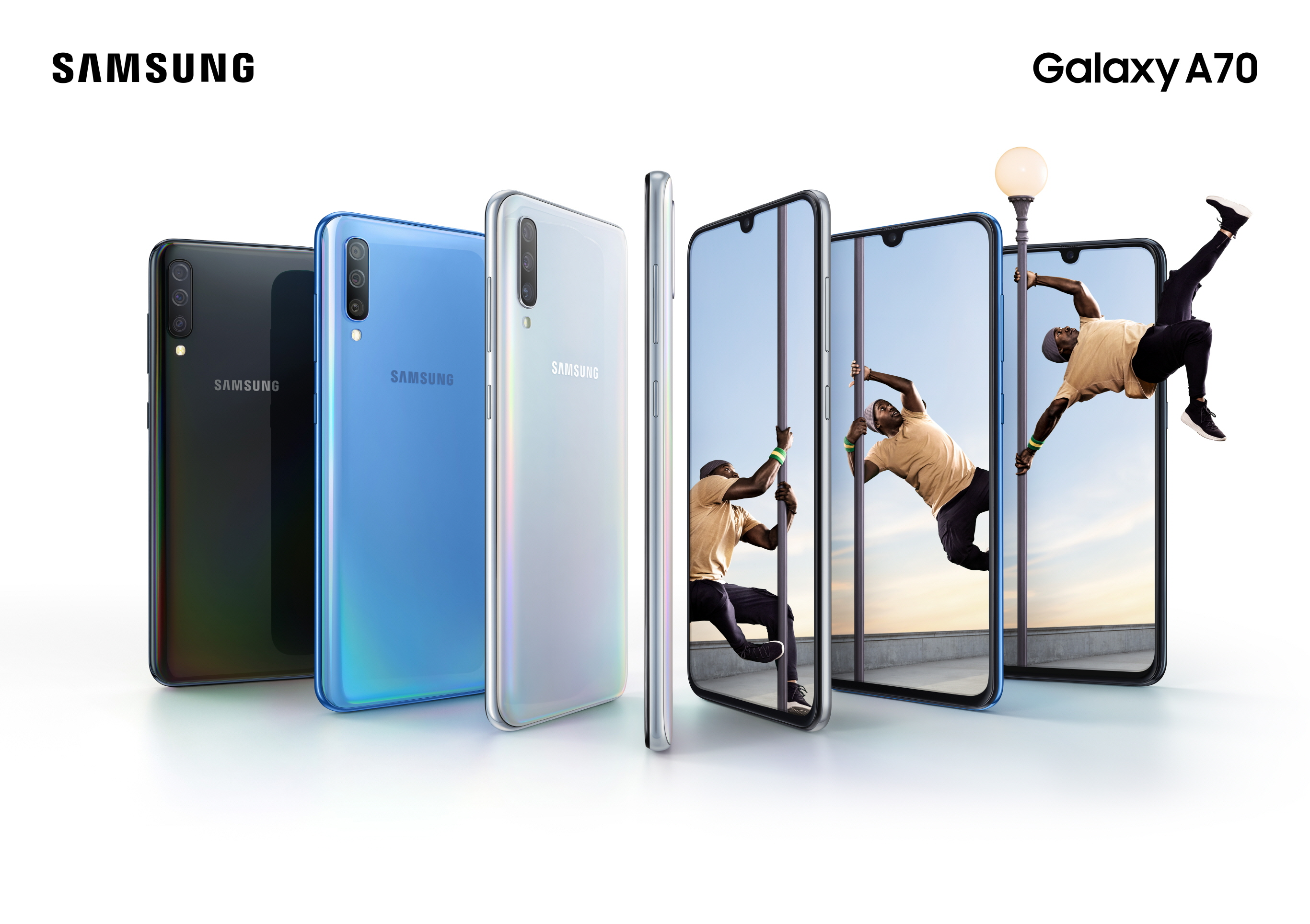 Samsung Galaxy S10 5G Prices and Launch Date Announced