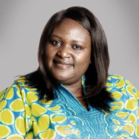 Commonwealth Africa region winner Mbozi Haimbe.