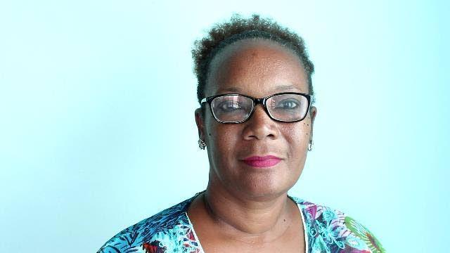 Digital nomad Martina Jackson creates YouTube videos on Caribbean food recipes and sells e-books.