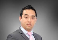 NCB Global Finance CEO Angus Young  Photo courtesy NCB Global Finance