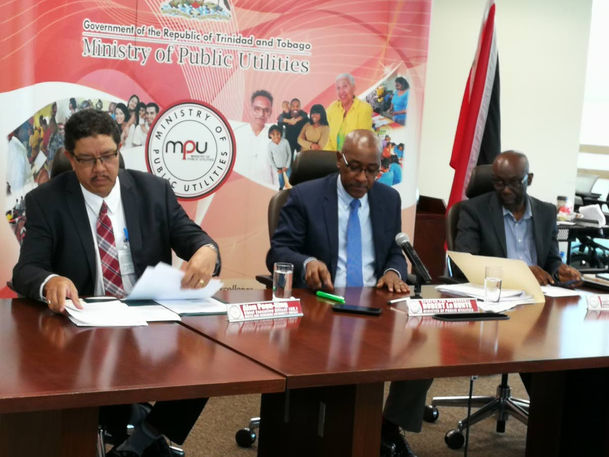 $230m allocated for water upgrade