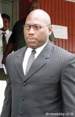 DPP Roger Gaspard