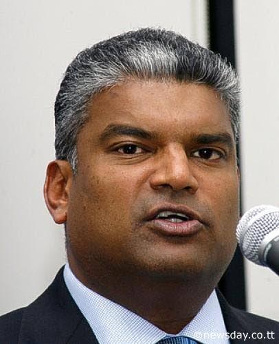 Anand Ramlogan
