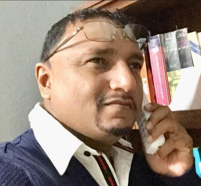 Ashvani Mahabir
