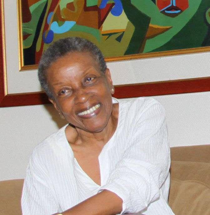 Guyanese activist Andaiye, (Susan Williams) passed away on May 31. She was 77.