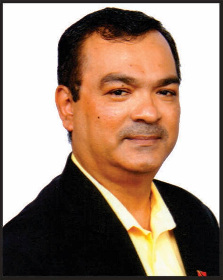 Shankar Teelucksingh