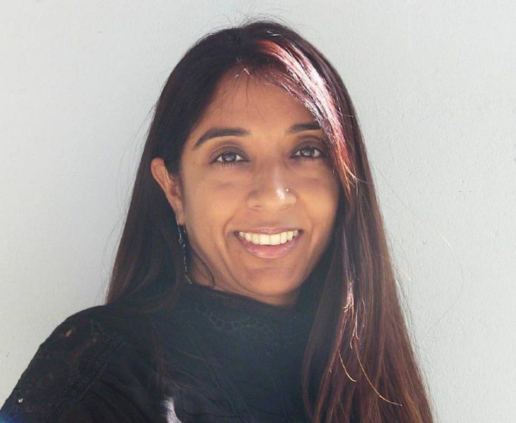 Gabrielle Hosein