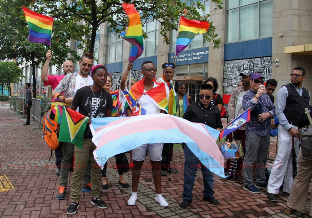 How pride marches spread around the world