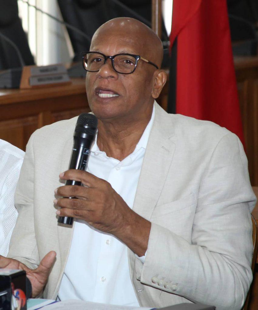 San Fernando Mayor Junia Regrello