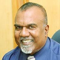 Ramesh Lutchmedial Retired Director, TT  Civil Aviation Authority