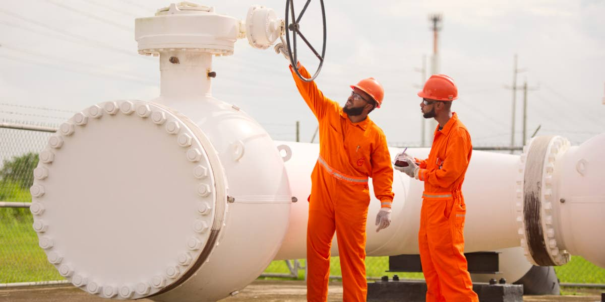 Former energy minister Kevin Ramnarine says the National Gas Company must remain a key part of the natural gas value chain, but must be more flexible in customer relations. Photo taken from ngc.co.tt