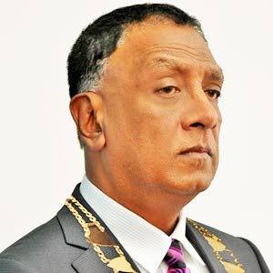 Chaguanas Mayor Gopaul Boodhan.