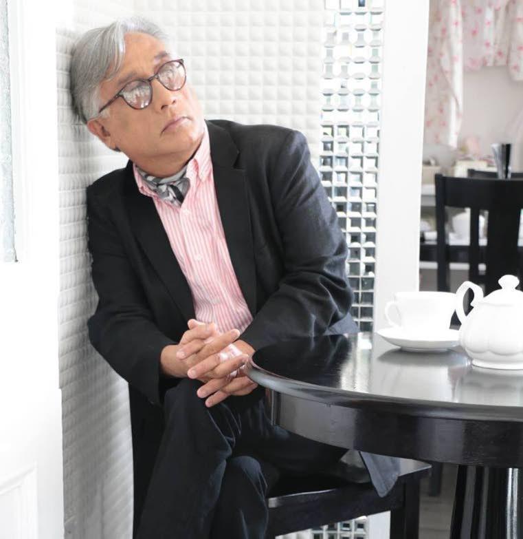 Raymond Choo Kong