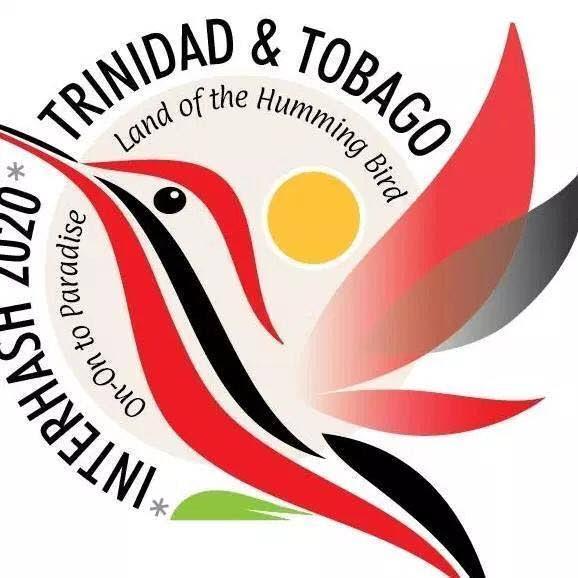 The Interhash 2020 TT logo